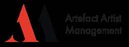 Artefact Artist Management logo